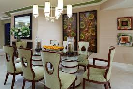 yellow dining rooms fascinating dining room chair ideas homesfeed