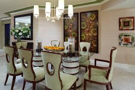 Dining Room Idea Fascinating Dining Room Chair Ideas Homesfeed