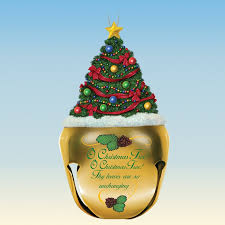 carol jingle bell ornaments your 1st one is free