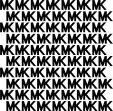 michael kors mk stencil for cakes and all purposes 8 x 8