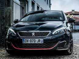 peugeot 308 gti peugeot 308 gti by peugeot sport peugeot car pictures
