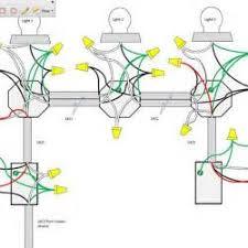 wiring diagram of x mas lights lighting