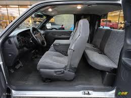 Ram 1500 Sport Interior 2001 Dodge Ram 1500 Sport Club Cab 4x4 Interior Color Photos