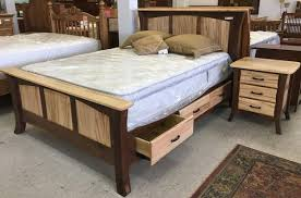 Made In Usa Bedroom Furniture Usa Made Furniture Amish Portland Oak Furniture Warehouseoak