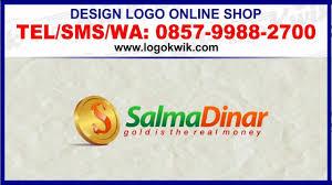 cara membuat logo online shop cara membuat logo olshop di hp