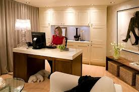 Home Office With Sofa Office U0026 Workspace Home Office Design With Cream Colored Wall