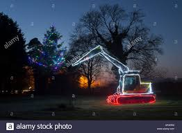 rural christmas lights uk stock photos u0026 rural christmas lights uk