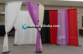 wedding backdrop curtains for sale backdrop for sale cheap wedding backdrops stage decoration