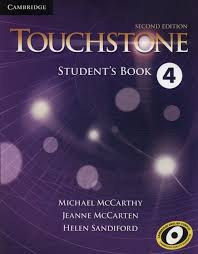 touchstone level 2 student u0027s book michael mccarthy jeanne
