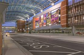 grand rapids mi airport gerald r ford international airport terminal area and parking