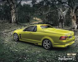 vauxhall monaro pickup 2015 hsv gts supercharged v8 maloo holden u0027s final ute will also