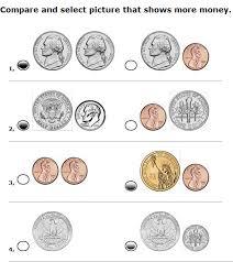counting money worksheets for kids mreichert kids worksheets