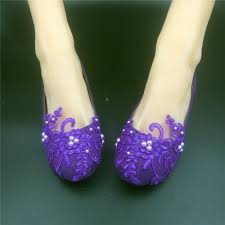 wedding shoes purple purple wedding shoes lace bridal shoes lace bridal flats wedding