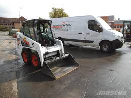 used bobcat s100 skid steer loaders year 2016 price 29 243 for