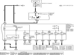 2002 nissan xterra wiring diagram pdf nissan wiring diagram gallery