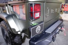 tactical jeep interior jeep crew chief 715 quadratec