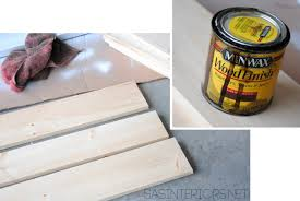 Industrial Coffee Table Diy Diy Modern To Industrial Style Coffee Table Jenna Burger