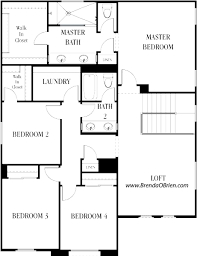 upstairs floor plans discovery at rancho vistoso floor plan cortes model upstairs