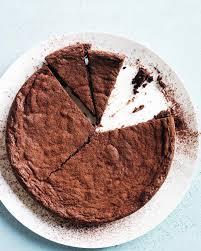 best chocolate cake recipes martha stewart fudgy brownie cake