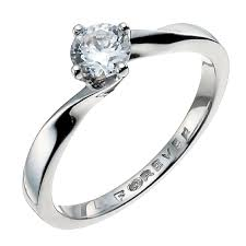 diamond ring the forever diamond rings h samuel