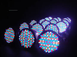 led stage lighting type spectacular led stage lighting effect