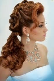 coiffure femme pour mariage femme pour un mariage