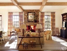 23 gorgeous living rooms with fireplaces and cozy decorative rugs