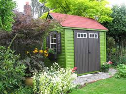 color tip go bold and have fun with garden structures my sweet
