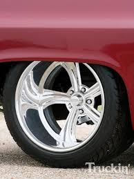 Wide Rims For Chevy Trucks 1982 Chevy Truck 20 Inch Rims Truckin U0027 Magazine