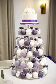 individual wedding cakes wedding cake balls individual wedding cakes from cakes for all uk