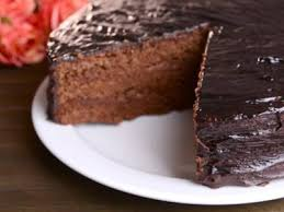 double layered chocolate cake better recipes sugar free