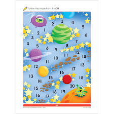big dot to dots u0026 more workbook focuses on letters and numbers