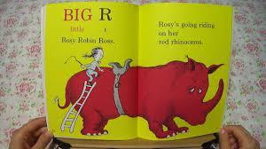 De Seuss Abc Read Aloud Alphabeth Book For Read Aloud Dr Seuss Abc By Dr Seuss