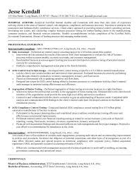 internal resume template accounting resume samples types of