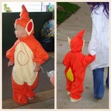 Pokemon Halloween Costumes Diy Pokemon Charizard Dragon Costume Pokemon Halloween Costume