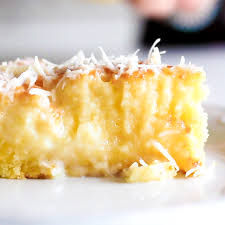 coconut cake recipe tastemade