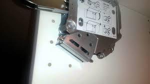 adjusting blum cabinet hinges adjust european kitchen adjusting