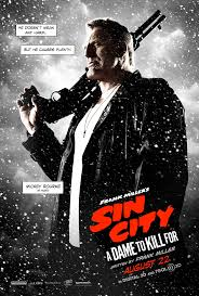 sin city a dame to kill for posters church of halloween