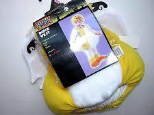 Halloween Costumes 1 2 Halloween Costume Totally Ghoul Duck Infants 1 2 Ebay