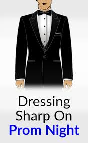 how to dress for prom a young man u0027s guide to formal menswear