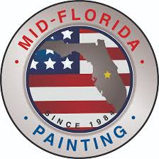 mid florida painting commercial industrial