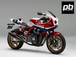 planet japan blog honda cb 1300 sf by yamamoto racing gu bikes