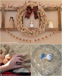 rustic christmas 40 rustic christmas decor ideas you can build yourself diy crafts