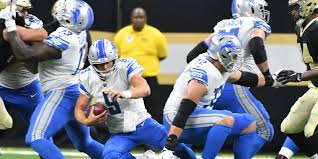 snap observations o line injuries spread lions thin