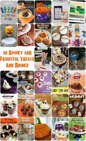 Halloween Block Party Ideas by Pieces By Polly September 2015