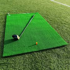 amazon com forb academy golf practice mat 5ft x 3ft roll