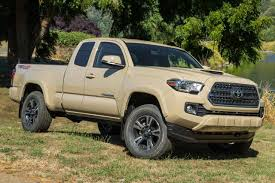 lexus wheels on tacoma 2016 toyota tacoma pricing for sale edmunds