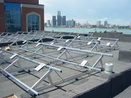 Mounting System Mounts4solar Solar Mounting Systems Made In Ontario