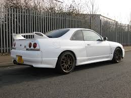 nissan skyline 2005 harlow jap autos uk stock nissan skyline r33 gtr built by rk