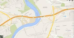 Map Of Ottawa Bromptoning In Ottawa Bromptoning
